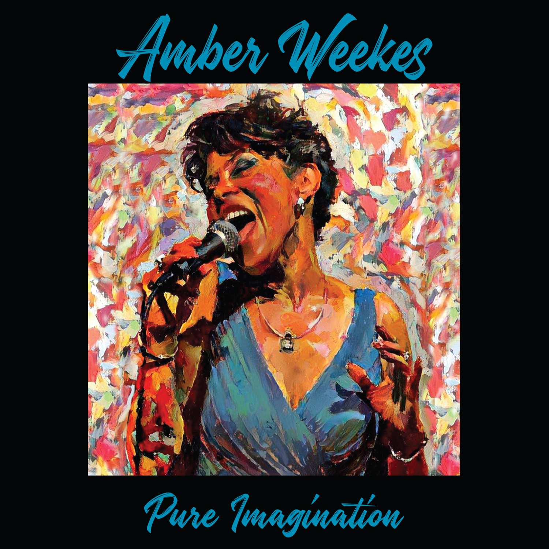 pure imagination amber weekes