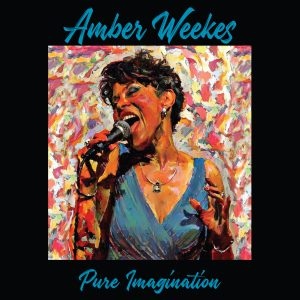 pure imagination amber weekes