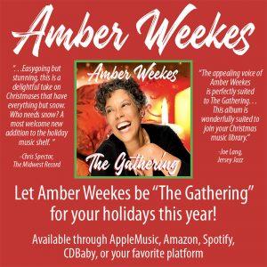 Amber Weekes